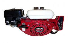 GX200 Honda Horizontal OHV Engine by Shiv Engineers
