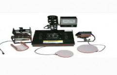 Heat Press Machine 8 in 1 by Al Noor Electronics
