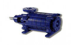 High Pressure Pump by Narmada Offshore Constructions Private Limited