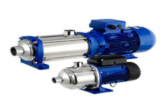 Horizontal Multistage Pumps by Advance Components