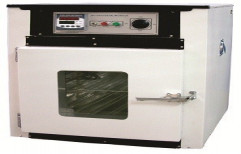 Incubator Bacteriological by Shamboo Scientific Glass Works