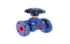 Industrial Diaphragm Valves by Apurav Enterprises