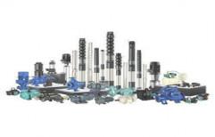 Kirloskar Submersible Pumpsets by Prime Engineering