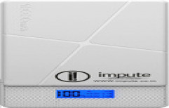 Mobile Power Bank by Impute Technologies