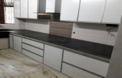 Modular Kitchen by Ravindra Engineers