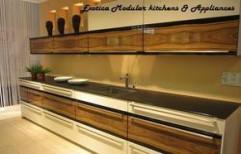 Modular Kitchens by Exotica Modular Kitchens & Appliances