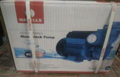 Monoblock Pumps by Vinod Electricals