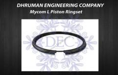 Mycom L Ringset by Dhruman Engineering Company