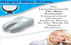 Nupai Bite Scan by BVM Meditech Private Limited