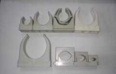 OBO PVC Conduit Clamp by Taj Trading Company