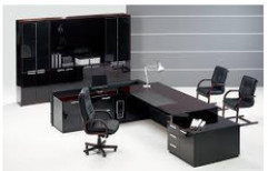 Office Furniture by Hema Kitchen & Furniture