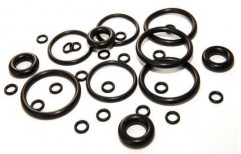 Oil Seals by Comtech Engineers & Consultants (p) Ltd.