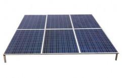On Grid Solar Panel by Trident Solar