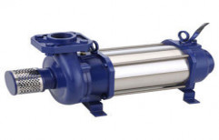 Open Well Submersible Pump by Prime Engineering