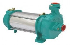 Open Well Submersible Pump by Indian Hitachy Water Pumps