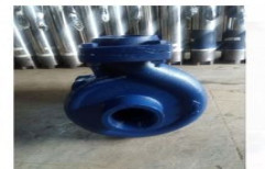 Openwell Submersible Pumps by Nirakh Industries