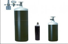 Oxygen Cylinder by Airtek Medical Products