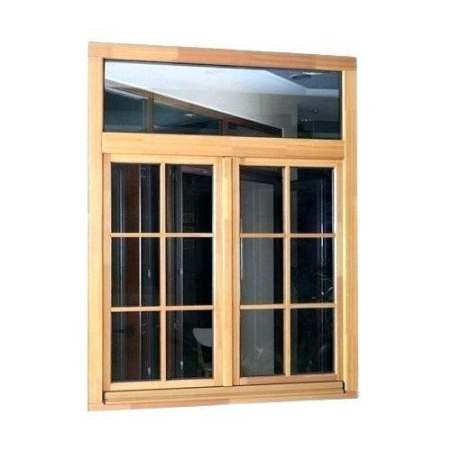 Plywood Windows by Riddhi Siddhi Plywood