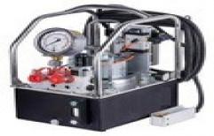 Pneumatic Torque Pump by Chintan Sales