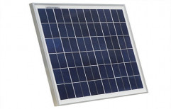 Polycrystalline Solar Panel by Silicryst Energy Solutions