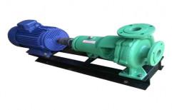 Process Pump by Primac Engineers
