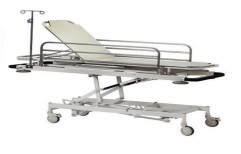 Recovery Trolley by Surgical Hub