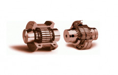 Resilient Power Transmission Coupling by Comtech Engineers & Consultants (p) Ltd.