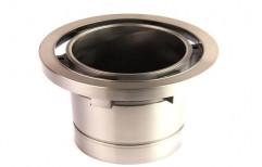 Sabroe Compressor Cylinder Liners by Kolben Compressor Spares (India) Private Limited