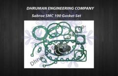 Sabroe SMC 100 Gasket Set by Dhruman Engineering Company