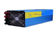 Sine Wave Solar Inverter by Sri Rector Power Equipments