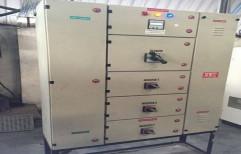 Solar DC Distribution box by IRO Energy Solutions