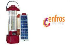 Solar Lantern by Enfros Solar Energy