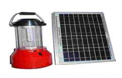 Solar Lantern by Fortuner