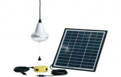 Solar Lighting Kit by Ganesha Trading Company
