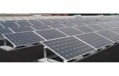 Solar Panel by JP Solar