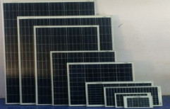 Solar Panels by MxPower Solar Private Limited