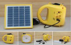 Solar Powered Camping Light by Universal Products