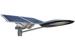 Solar Street Light by Indo AGVR Solar Energy