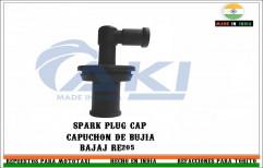 Spark Plug Cap Bajaj Three Wheeler by AKI Torito Repuestos
