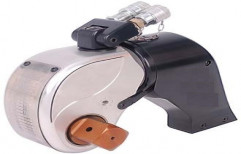 Square Drive Hydraulic Torque Wrench by Chintan Sales