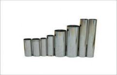 Steel Pipe by Om Industries