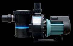 Swimming Pool Circulation Pumps by Vardhman Chemi - Sol Industries