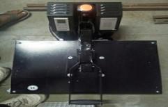 T Shirt Print Machine 40 x 60 by Al Noor Electronics