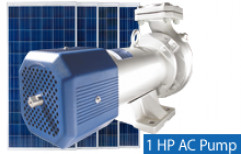 Tata Solar Saawan 1HP-AC-Surface Pumps by J.P.Enterprises