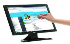 Touchscreen Monitors by Adaptek Automation Technology