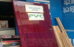 UPVC Door by SRI Haritha Glass & Plywoods