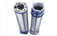 V4 Submersible Pumps by Pragati Agencies