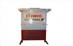 Vertical Panel Boards by Mech India