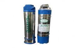 Vertical Submersible Pump by Vineet Enterprises