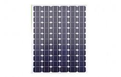 Waaree Solar Panel by Sethi Batteries